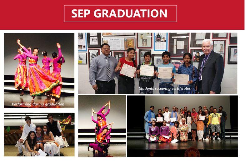 20 SEP graduation